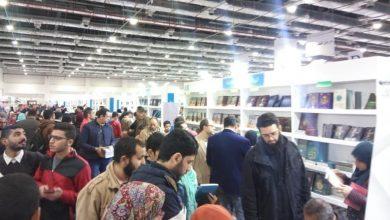 Photo of دار النخبة تشارك بمبادرة الكتاب المجاني لتخفيف العبء على القُراء