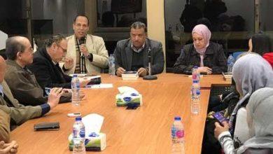 Photo of اجتماع العلم والأدب على مائدة واحدة